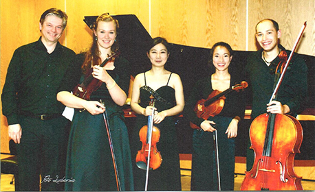 Prometheus-Quintett